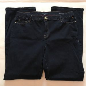 Tommy Hilfiger Greenwich boot cut jeans 18